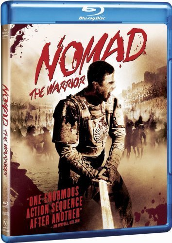 Nomad (the Warrior) Nomad (the Warrior) R