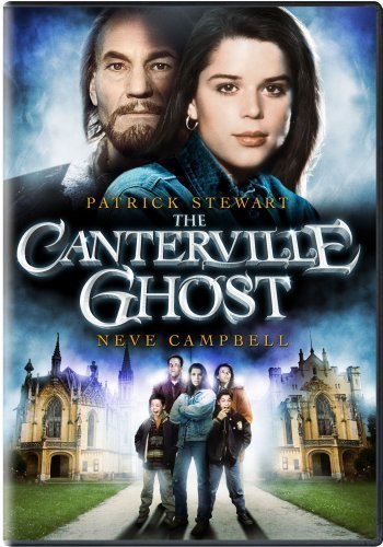 Canterville Ghost Campbell Stewart Pg