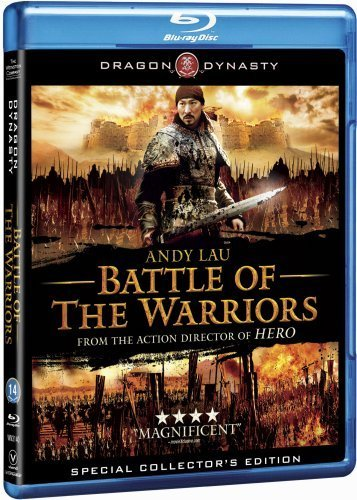 Battle Of The Warriors Lau Bingbing Nr