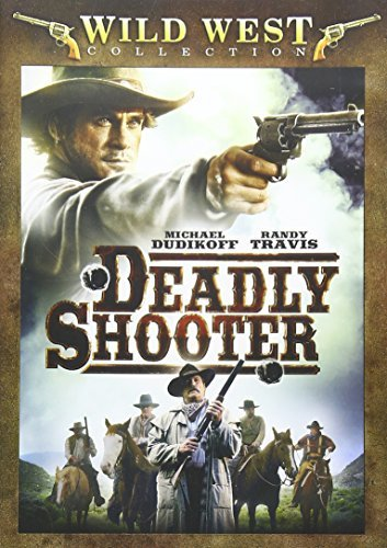 Deadly Shooter Dudikoff Travis Wildman Nr