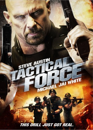Tactical Force Austin White Ws R