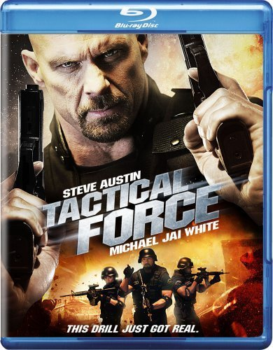 Tactical Force Austin White R