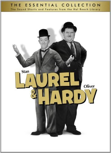 Laurel & Hardy Essential Collection Nr 10 DVD
