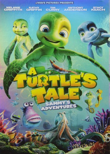 Sammy's Adventures Turtle's Tale Nr