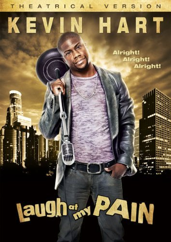 Kevin Hart Laugh At My Pain Ws Nr