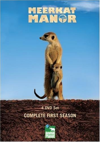 Meerkat Manor Season 1