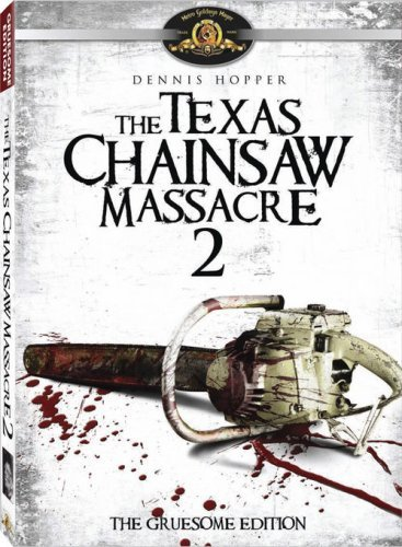 Texas Chainsaw Massacre 2 Texas Chainsaw Massacre 2 Clr Ws Ur Gruesome Ed.