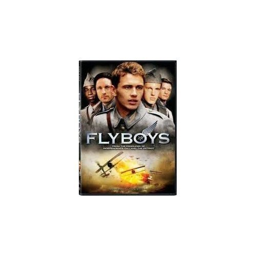 Flyboys Franco James
