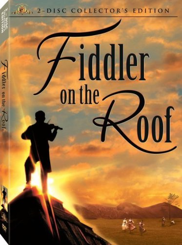 Fiddler On The Roof Fiddler On The Roof Clr Ws Nr Coll. Ed.