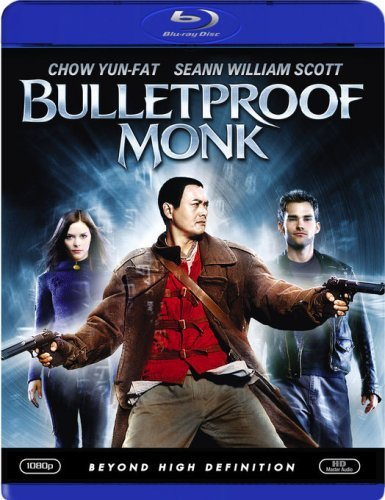 Bulletproof Monk Yun Fat Scott King Blu Ray Ws Yun Fat Scott King