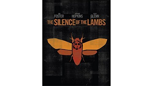 Silence Of The Lambs Foster Hopkins Glenn DVD R Ws