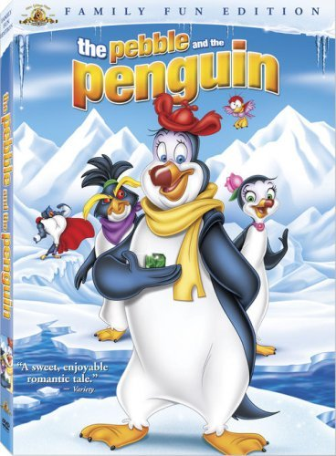 Pebble & The Peguin Pebble & The Peguin Ws G Family Fun Ed.