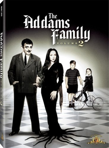 Addams Family Addams Family Vol. 2 Addams Family Vol. 2
