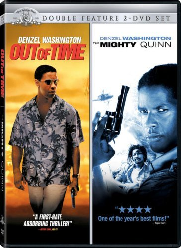 Out Of Time Mighty Quinn Out Of Time Mighty Quinn Ws Nr 2 DVD