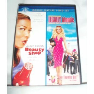 Beauty Shop Legally Blonde (double Feature)