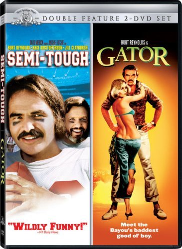 Semi Tough Gator Semi Tough Gator Ws Fs Nr 2 DVD