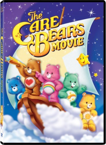 Care Bears Movie Care Bears Movie G