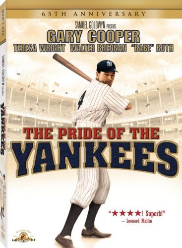 Pride Of The Yankees Pride Of The Yankees Clr 65th Anniversary Ed. Nr