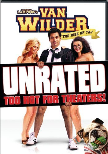 National Lampoon's Van Wilder Deux Rise Of Taj Clr Ws R Unrated
