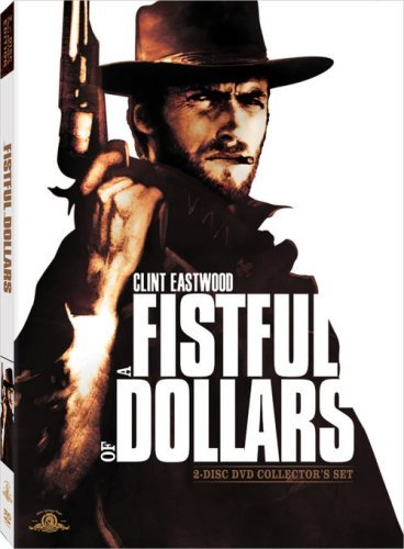 Fistful Of Dollars Fistful Of Dollars Ws Coll Ed. R 2 DVD
