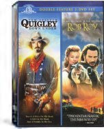 Rob Roy Quigley Down Under Double Feature