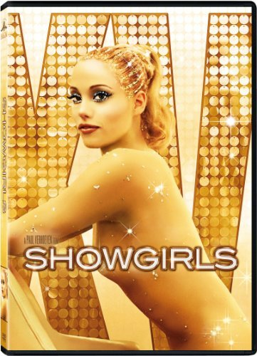 Showgirls (1995) Showgirls (1995) Ws Fully Exposed Ed. Nc17