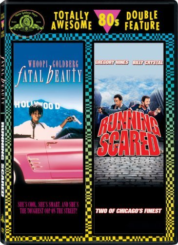 Fatal Beauty Running Scared Fatal Beauty Running Scared Ws Nr 2 DVD