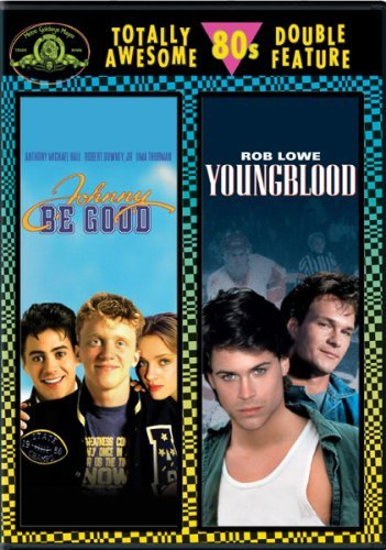 Johnny Be Good Young Blood Johnny Be Good Young Blood Ws Nr 2 DVD