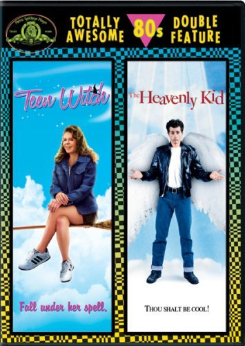 Teen Witch Heavenly Kid Teen Witch Heavenly Kid Ws Nr 2 DVD