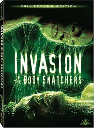 Invasion Of The Body Snatchers Invasion Of The Body Snatchers Coll. Ed. Pg 2 DVD