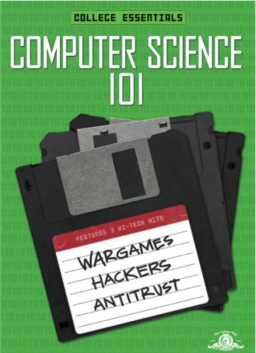 Computer Science 101 Computer Science 101 Nr 3 DVD