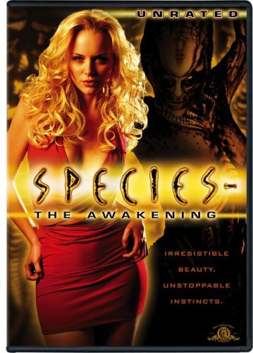 Species 4 The Awakening Species 4 The Awakening Ws Nr Unrated