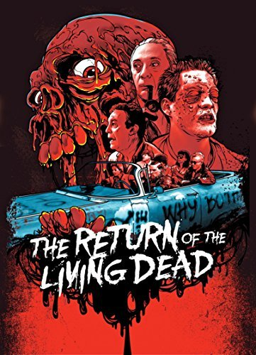 Return Of The Living Dead Return Of The Living Dead Special Ed. R