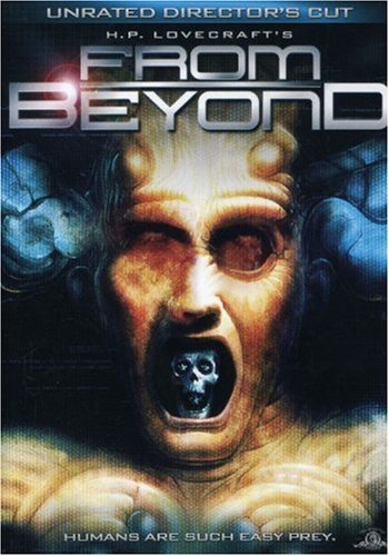 From Beyond (1986) From Beyond (1986) Special Ed. R