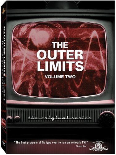 Outer Limits Vol. 2 Original Series Nr 2 DVD