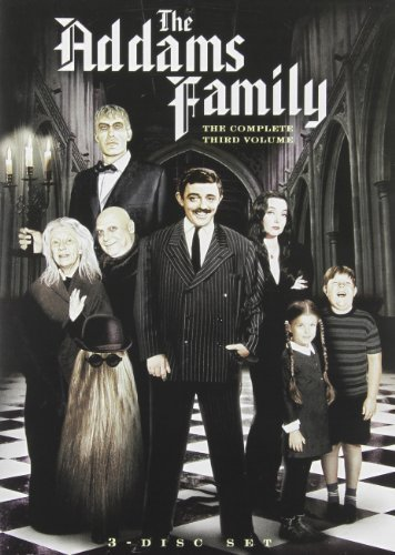 Addams Family Addams Family Vol. 3 Addams Family Vol. 3
