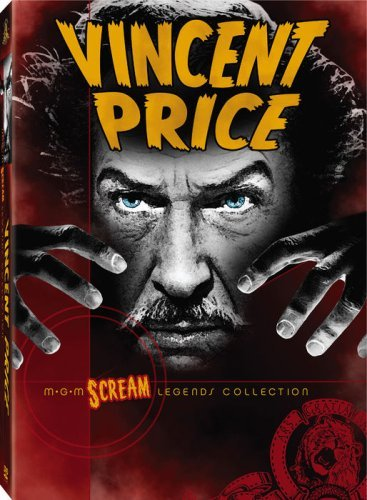 Vincent Price Giftset Ws Giftset