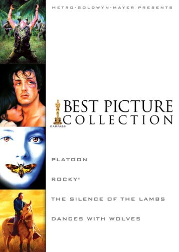 Mgm Best Picture Gift Set Mgm Best Picture Gift Set Nr 4 DVD