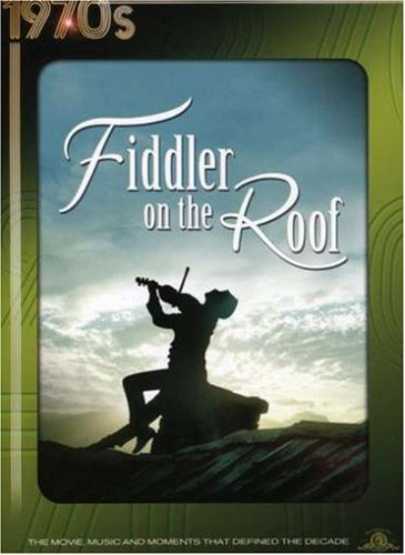 Fiddler On The Roof Fiddler On The Roof Decades Coll. 70's G