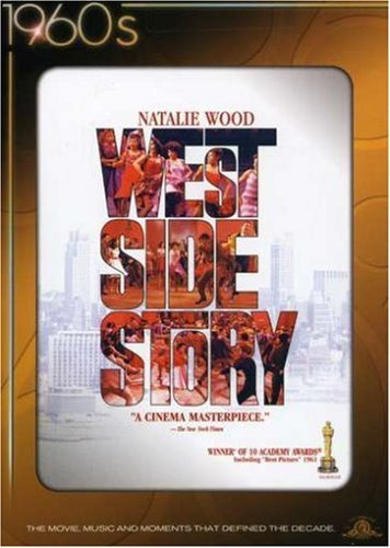 West Side Story West Side Story Decades Coll. 60's Nr