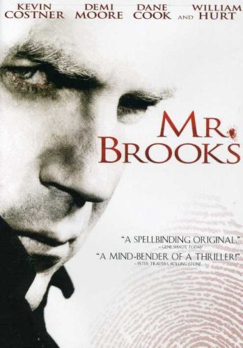 Mr. Brooks Costner Moore Cook Ws R
