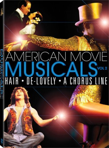 American Movie Musicals Collec Vol. 2 Ws Nr