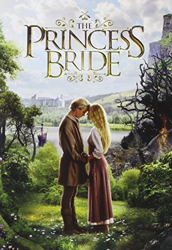 Princess Bride Elwes Wright Patinkin Sarandon Guest DVD Pg