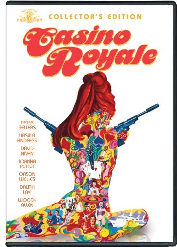 Casino Royale Casino Royale Ws 40th Anniv. Ed. Nr