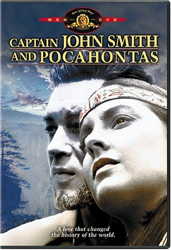 Captain John Smith & Pocahonta Dexter Lawrance Hale Clr Nr