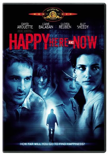 Happy Here & Now Geary Harlow Sheedy Clr Ws R
