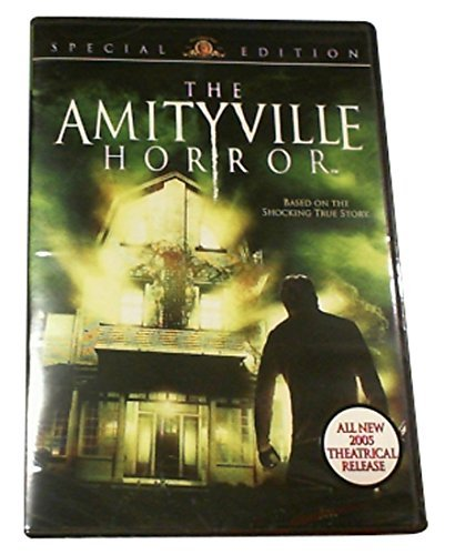 Amityville Horror Reynolds George Baker Hall
