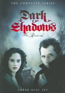 Dark Shadows Complete Revival Series Clr Ws Nr 3 DVD