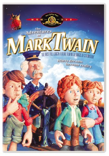Adventures Of Mark Twain Adventures Of Mark Twain Clr G