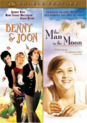 Man In The Moon Benny & Joon Sony Home Pictures 2pak Sony Home Pictures 2pak